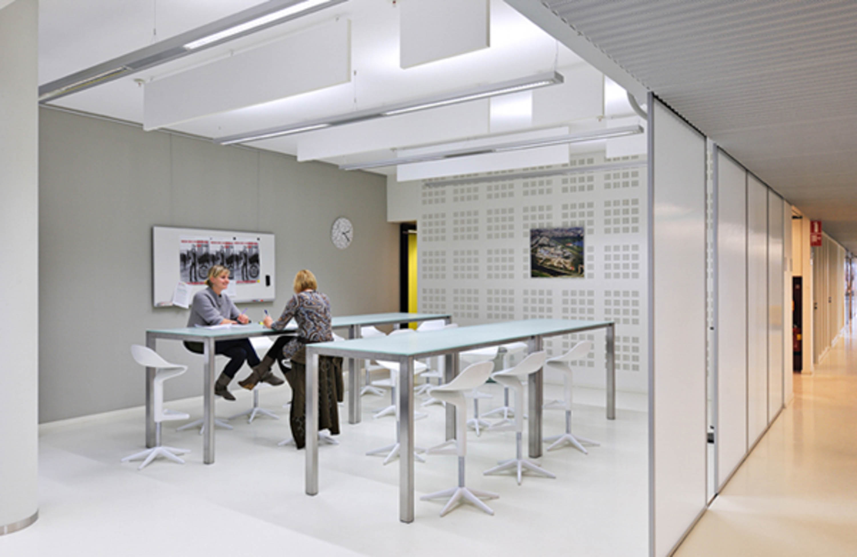 werk van architectuurbureau Uytenhaak; www.uytenhaak.nl